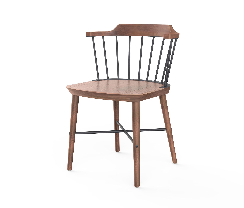 Phenomenal Exchange Dining Chair Designer Furniture Architonic Ibusinesslaw Wood Chair Design Ideas Ibusinesslaworg