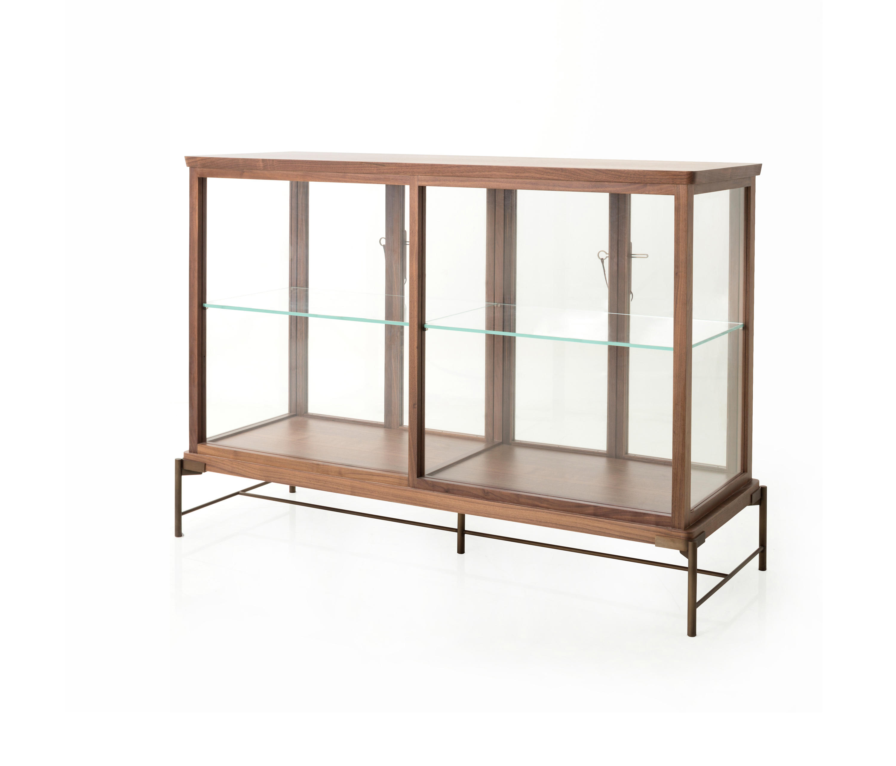 ... Dowry Cabinet I By Stellar Works | Display Cabinets ...