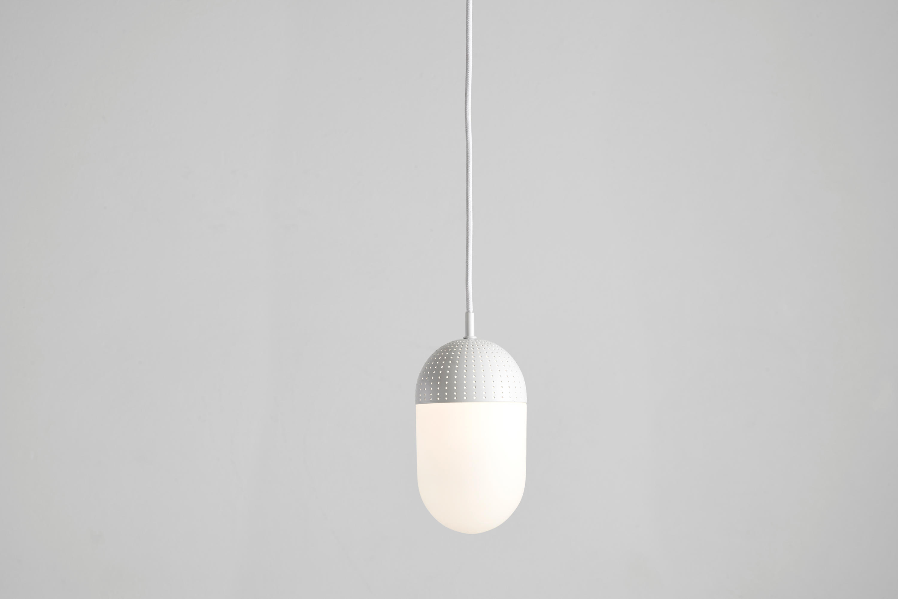 Dot Pendant L Suspended Lights From Woud Architonic