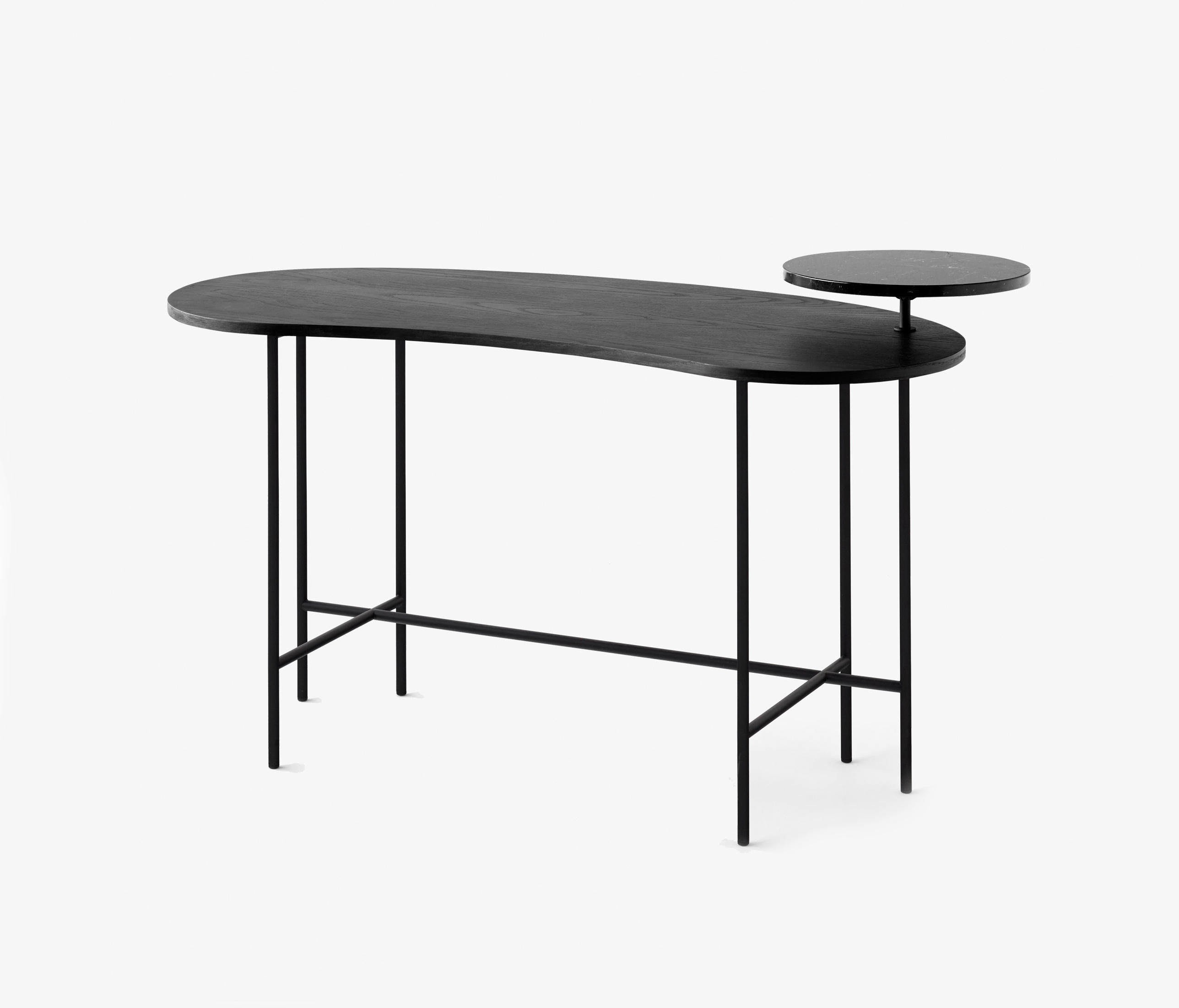 Palette Table JH9 by &TRADITION | Desks