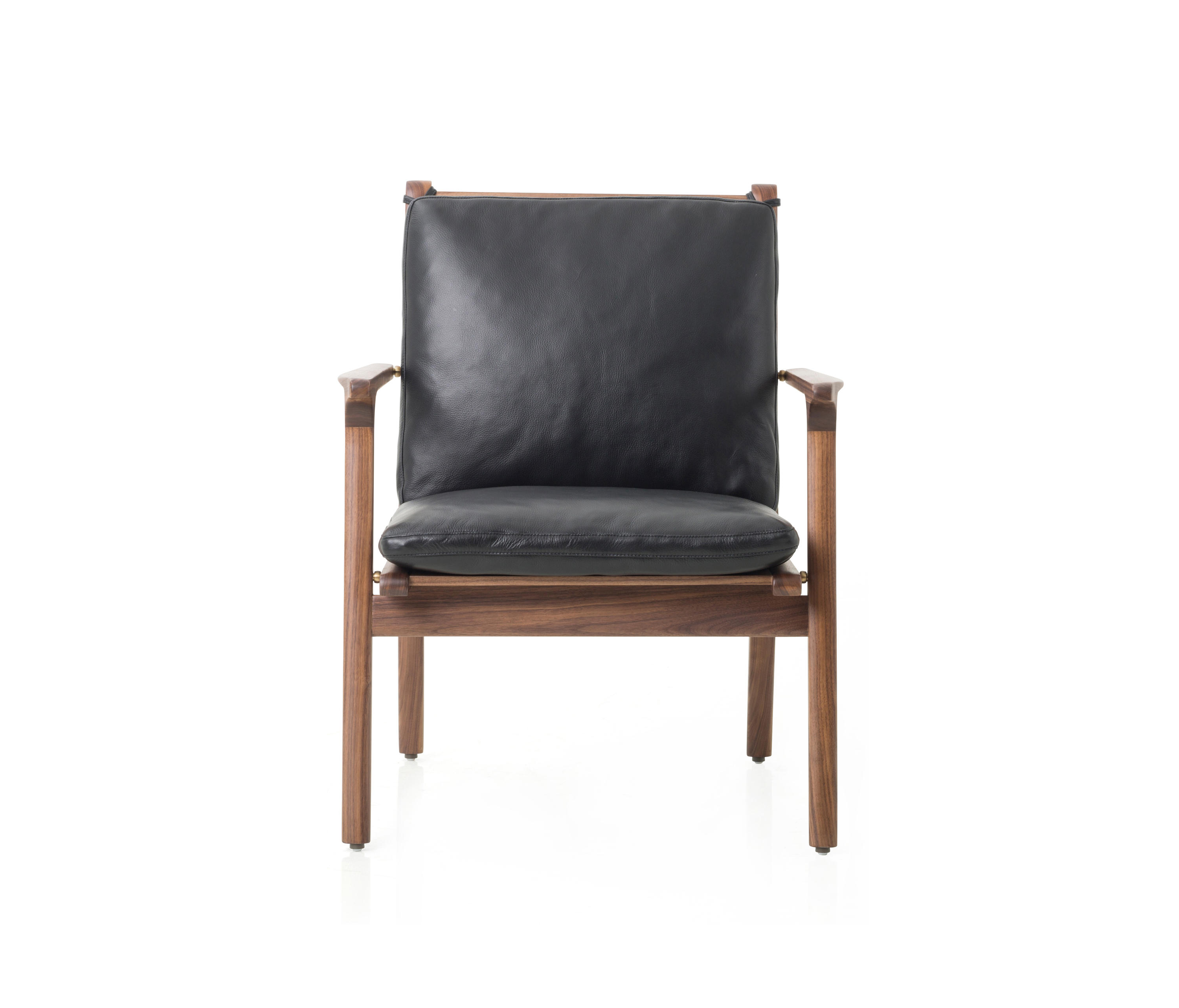 R 201 N Lounge Chair Small Armchairs From Stellar Works