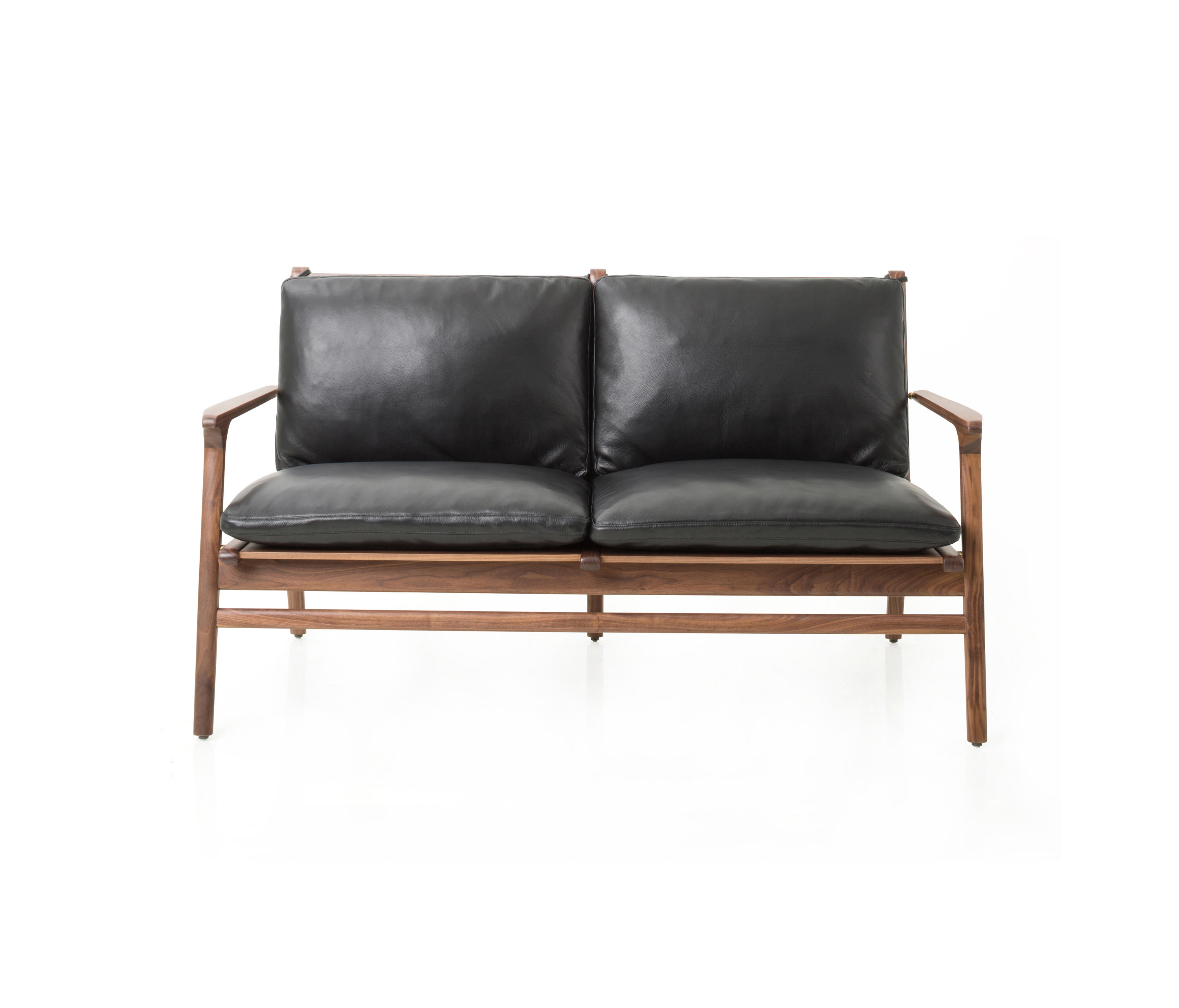 R 201 N Lounge Chair Two Seater Sofas From Stellar Works