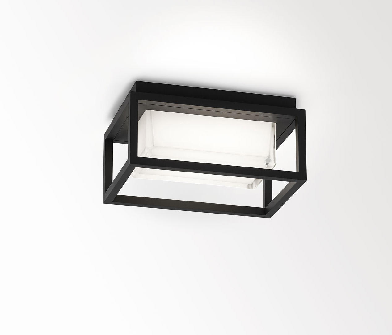 montur s led allgemeinbeleuchtung von delta light. Black Bedroom Furniture Sets. Home Design Ideas