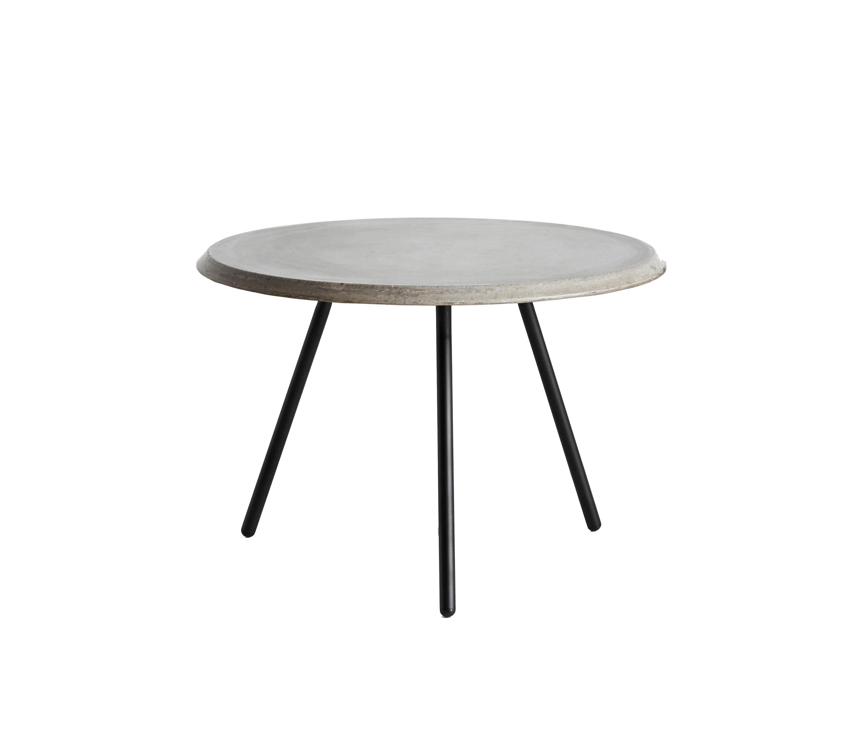 Soround Side Table Low By WOUD | Side Tables ...