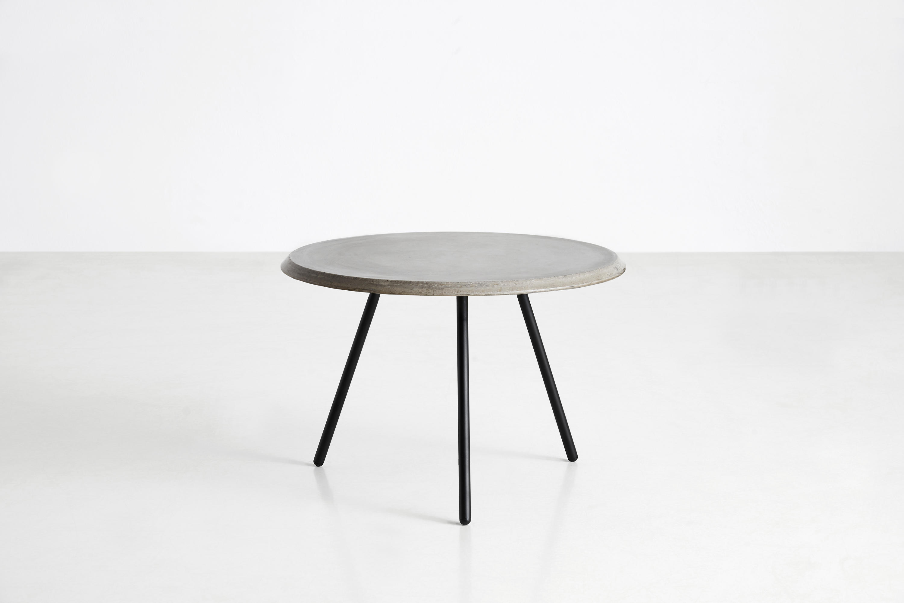 ... Soround Side Table Low By WOUD | Side Tables