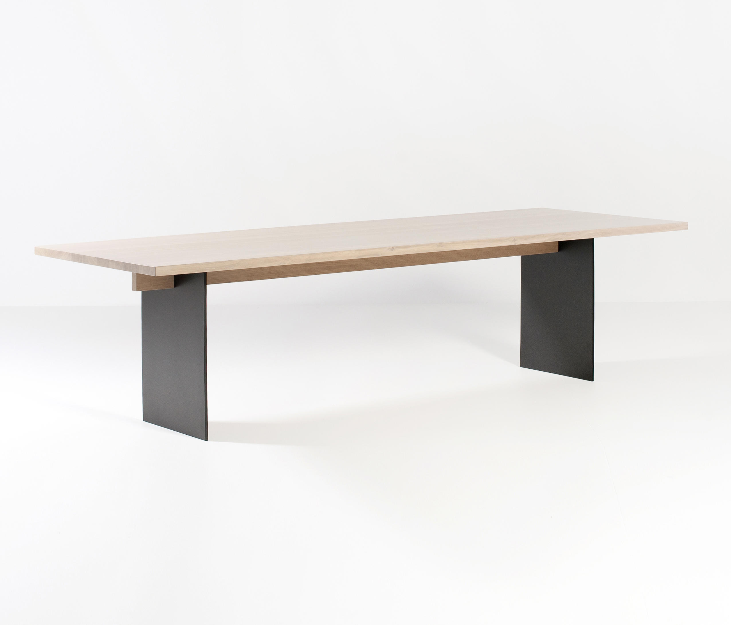 Pink Table By Van Rossum Dining Tables
