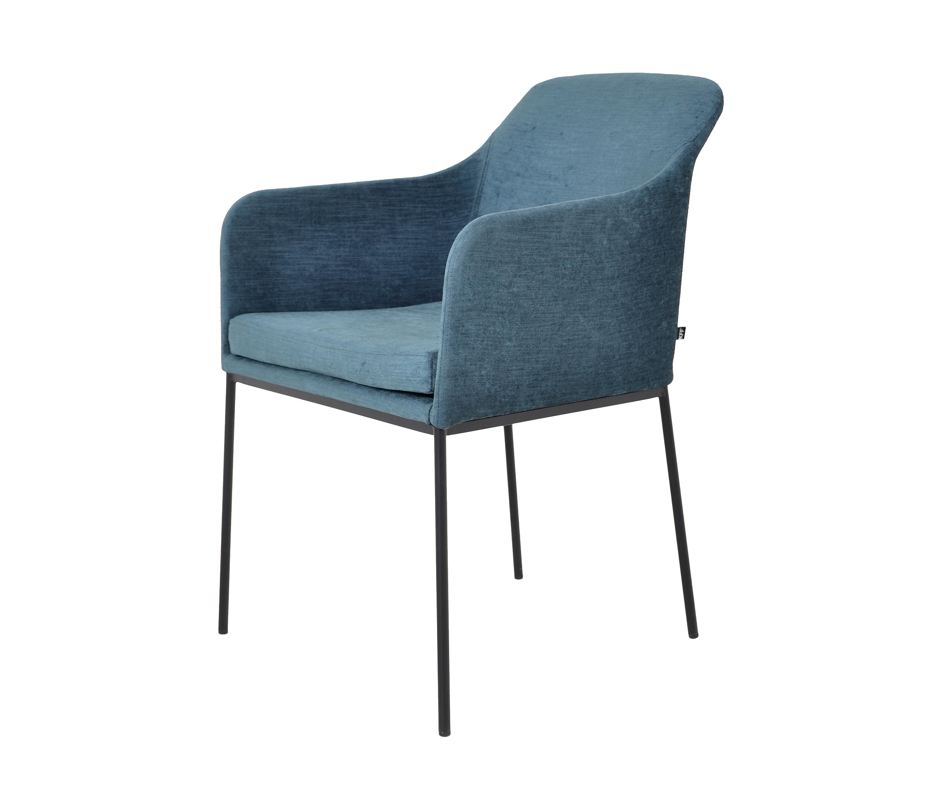 Youma Armchair Chairs From Kff Architonic
