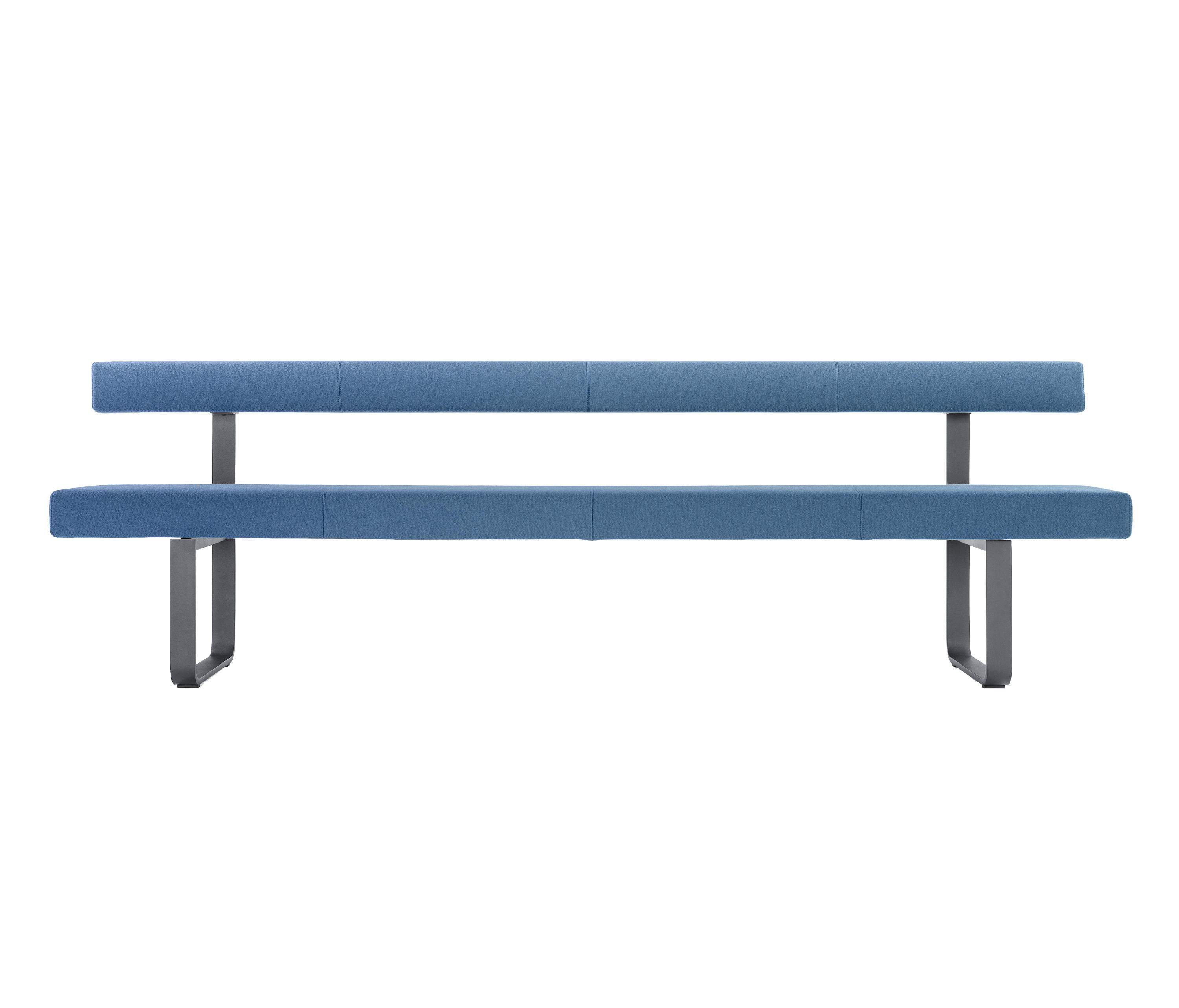 PERMESSO BENCH - Benches from Girsberger | Architonic
