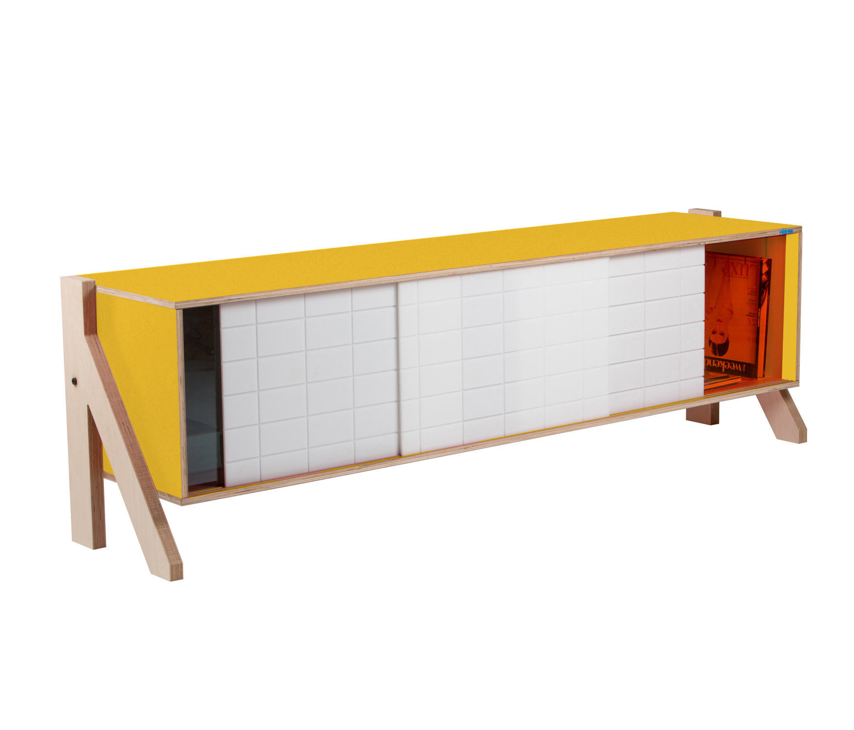 FRAME SIDEBOARD 01 MID - Sideboards from rform | Architonic