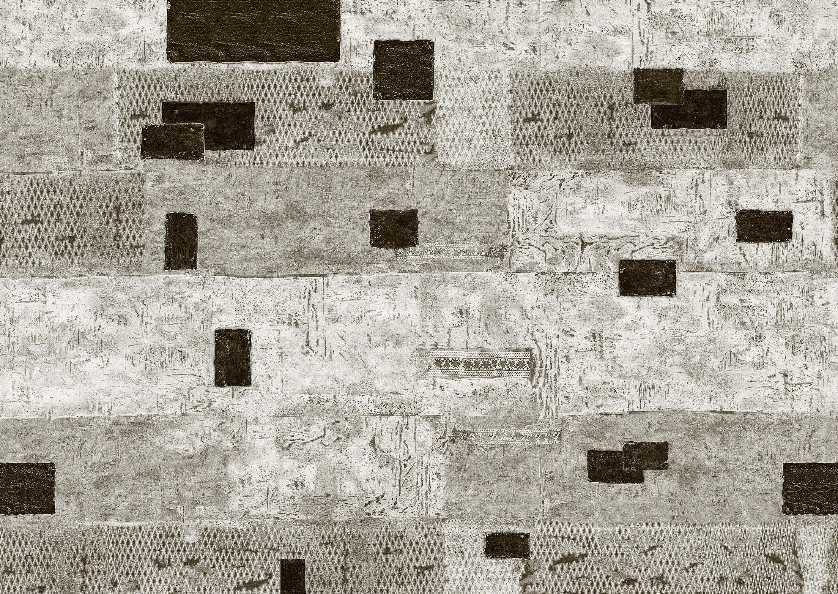 REBUS - Revêtements muraux / papiers peint de Wall&decò  Architonic