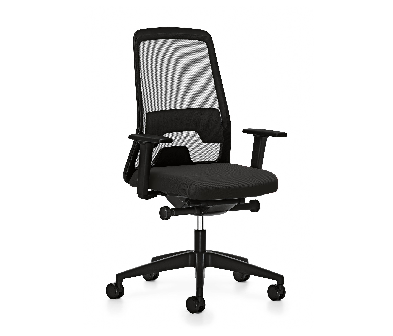 EVERYIS1 142E - Task chairs from Interstuhl Büromöbel GmbH & Co ...
