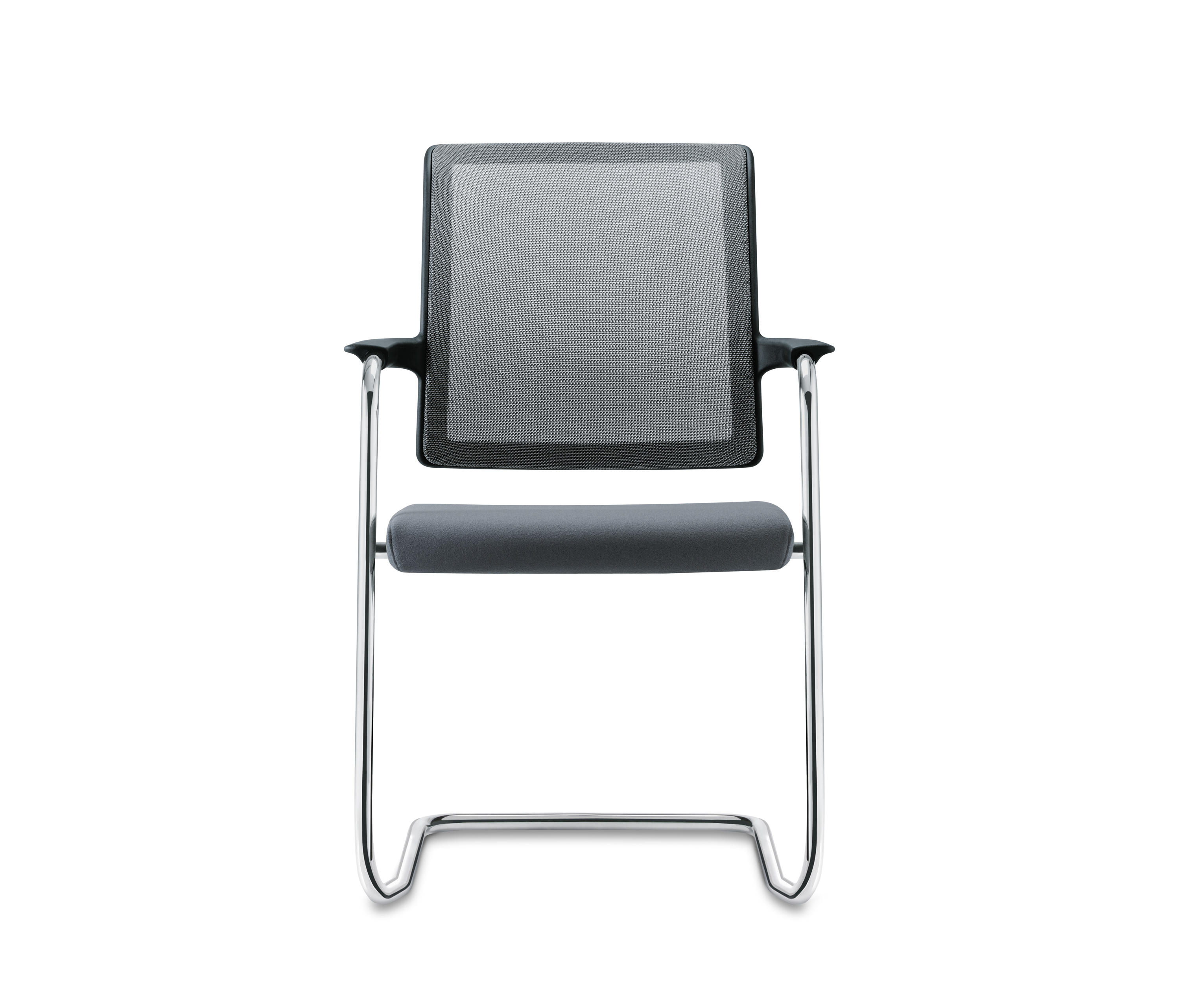 GOAL-AIR 570G - Visitors chairs / Side chairs from Interstuhl ...