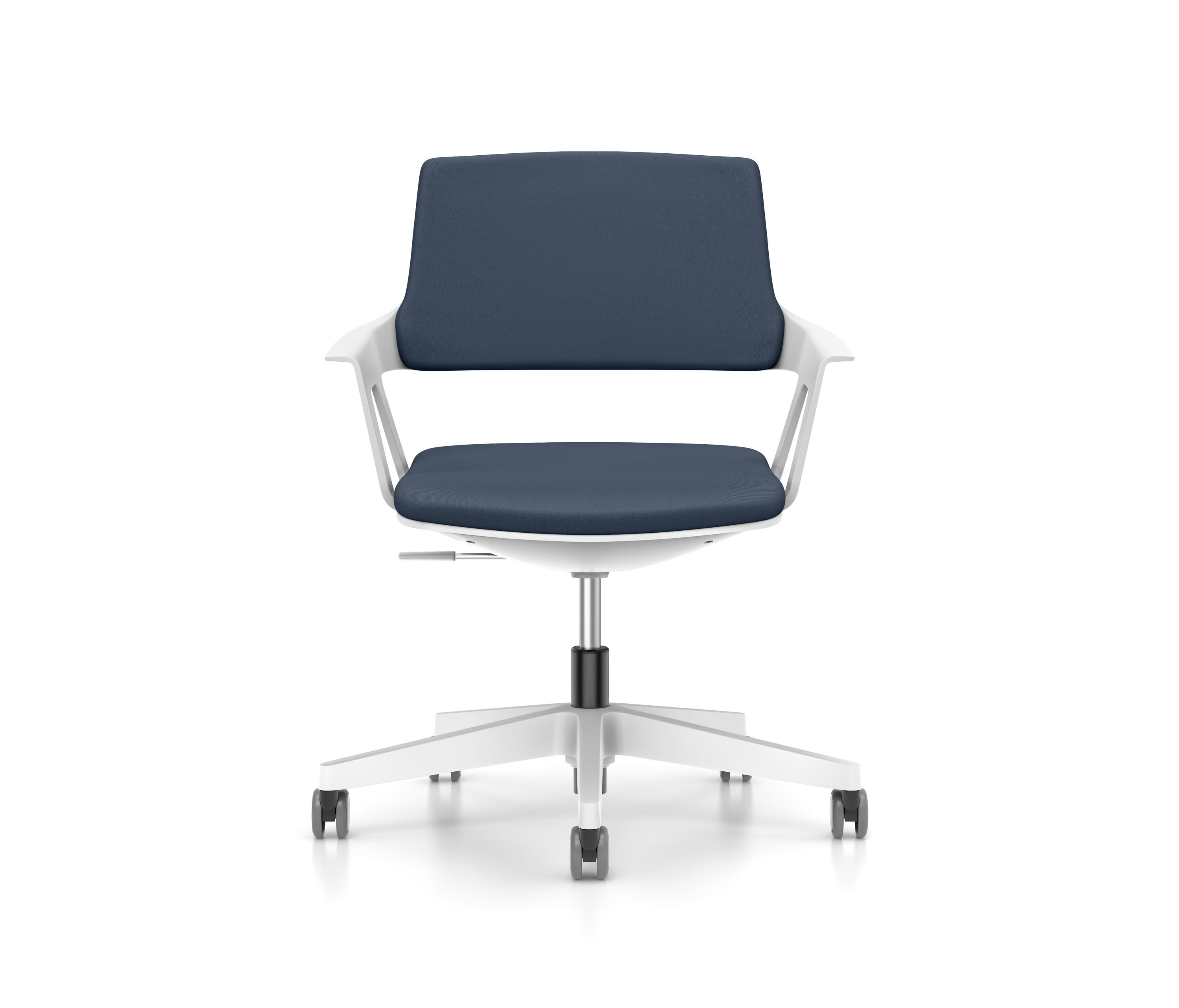 Movyis3 16m0 conference chairs from interstuhl b rom bel for Buero moebel
