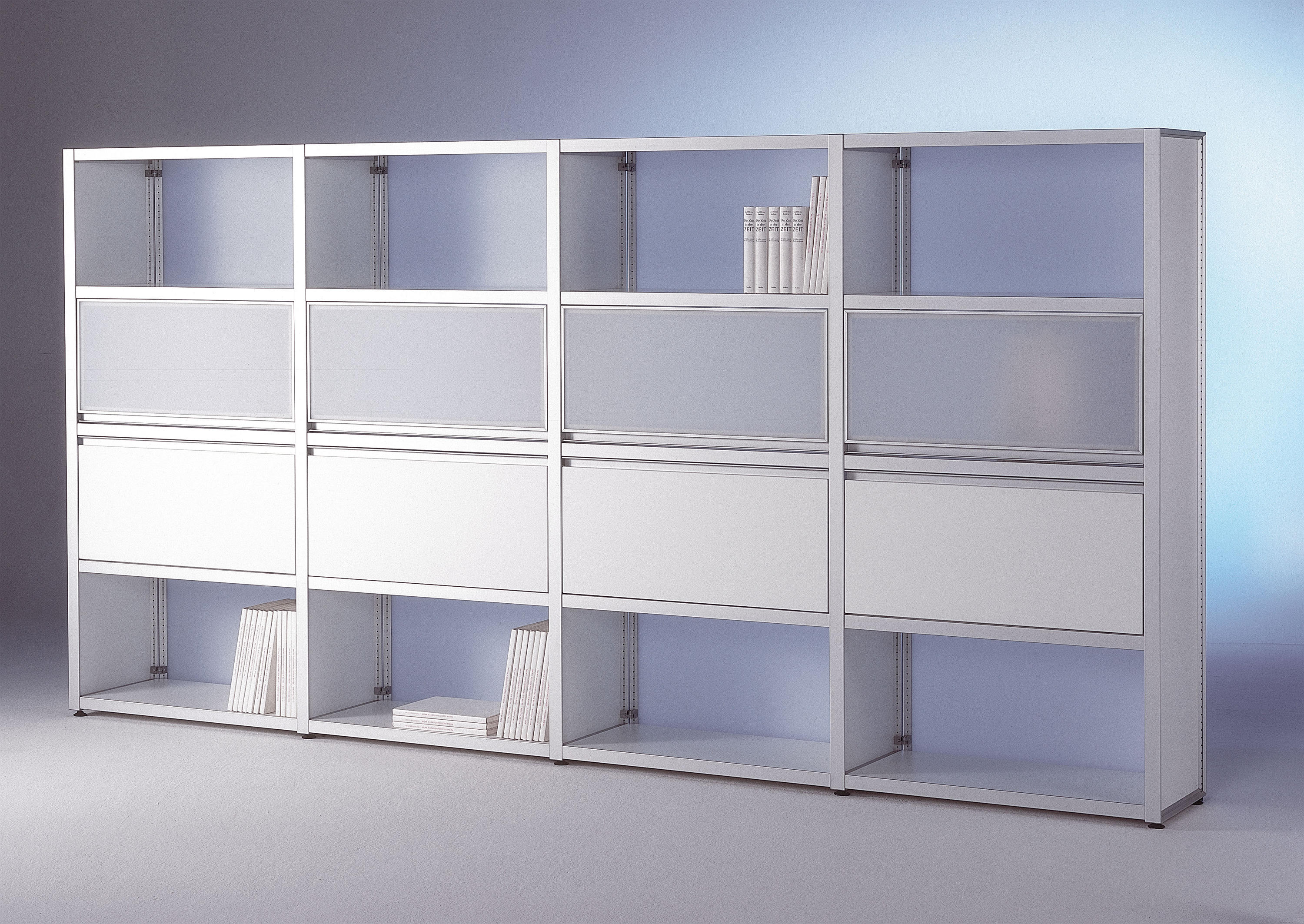 ARCHIVA 1 - Shelving systems from gumpo   Architonic