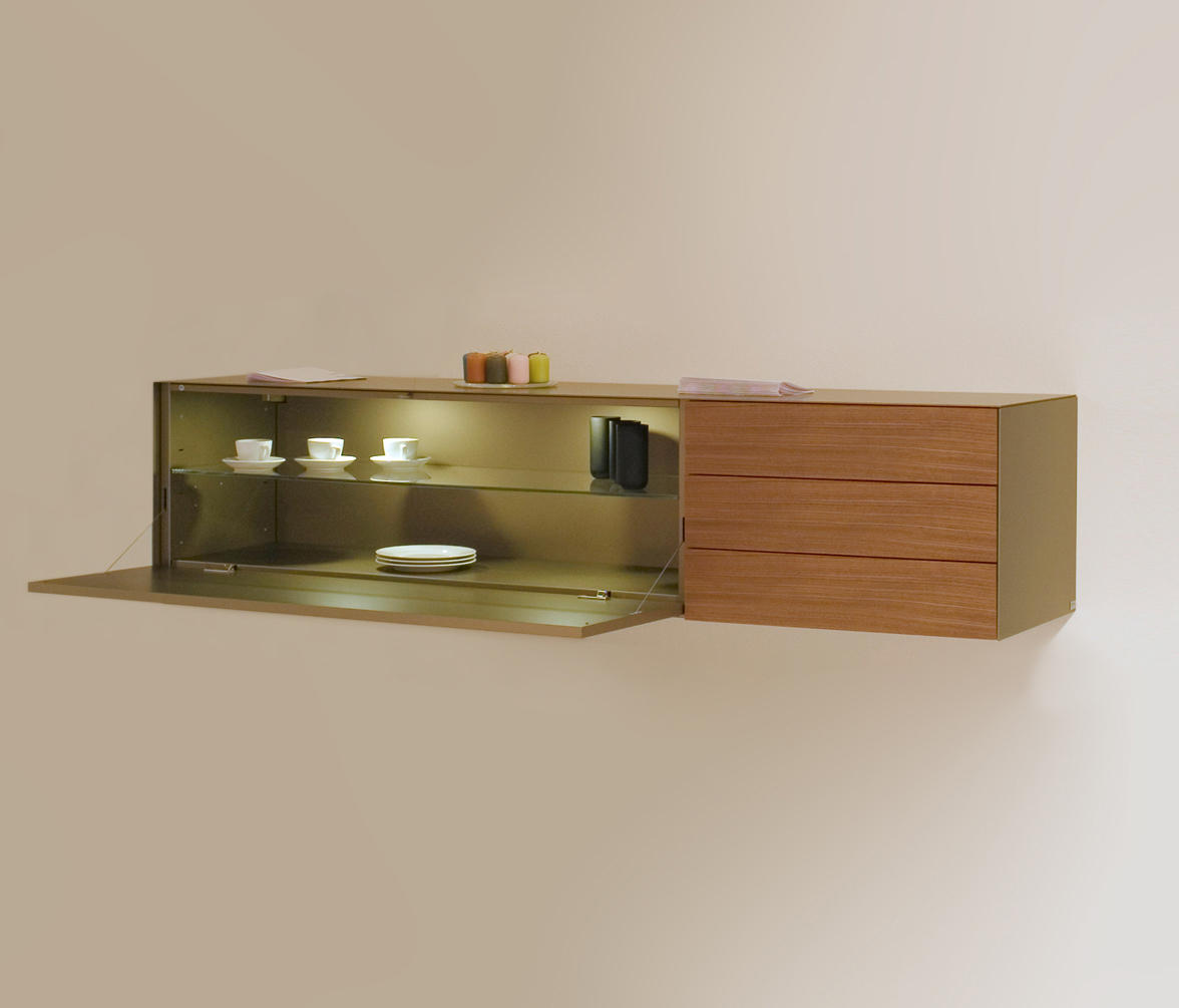 Sideboard 2 Sideboards From Lehni Architonic