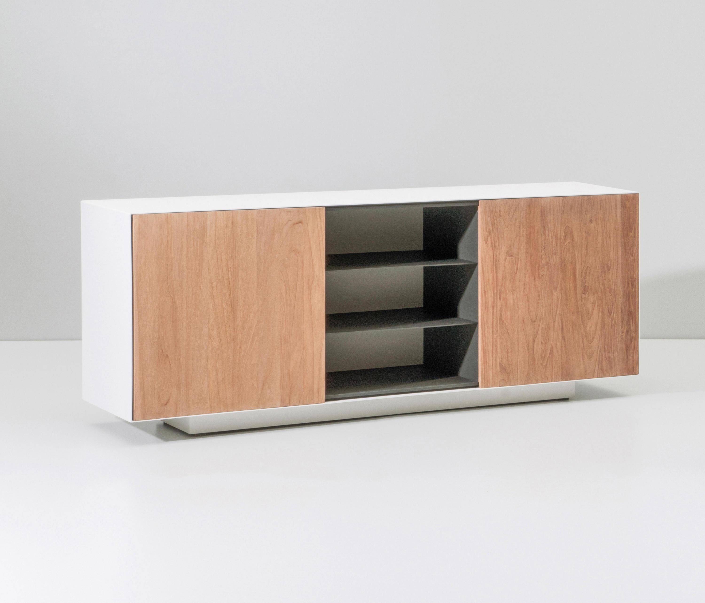 objects sideboard teak de kettal aparadores