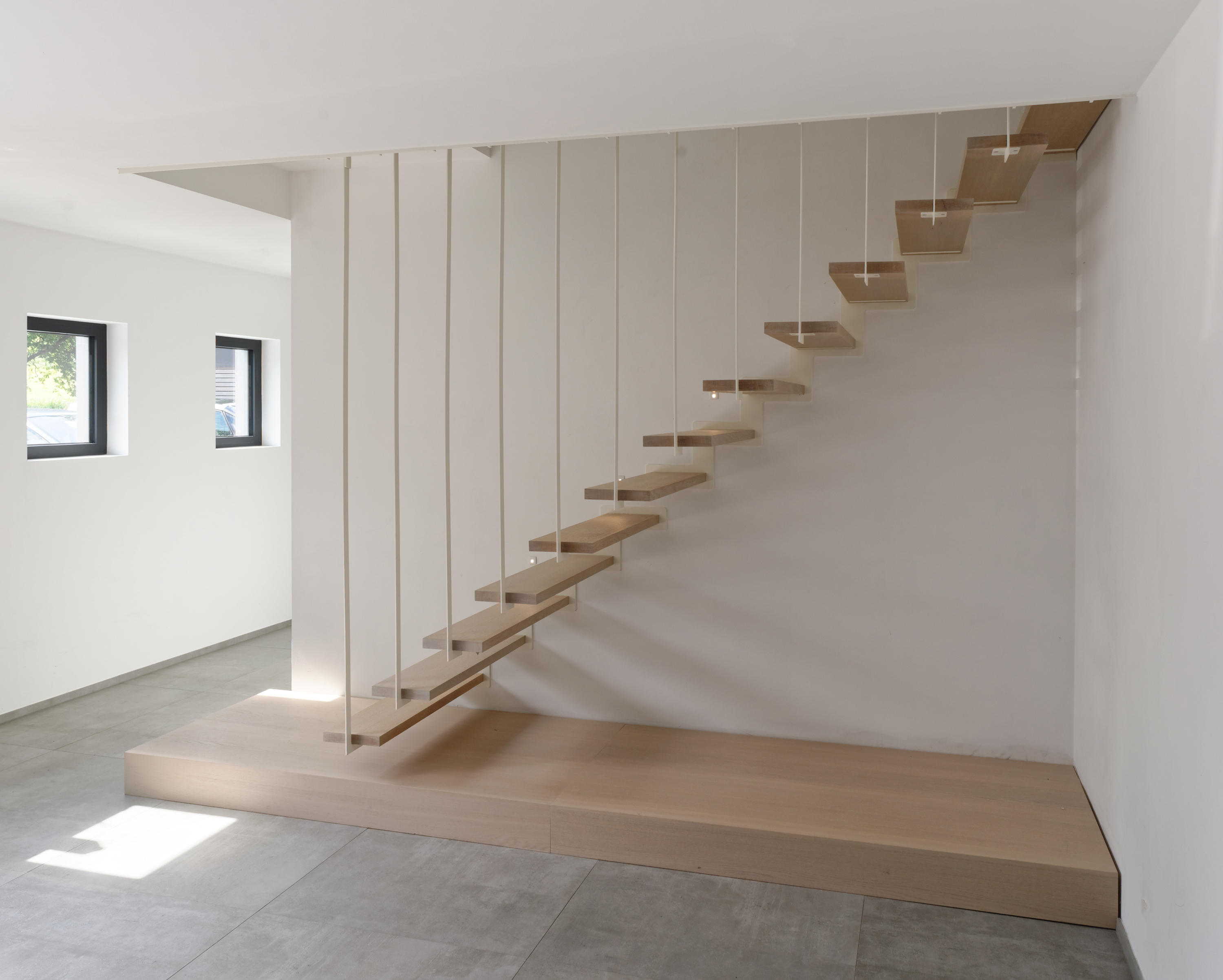 Up | Staircase | Wood Stairs | Jo A