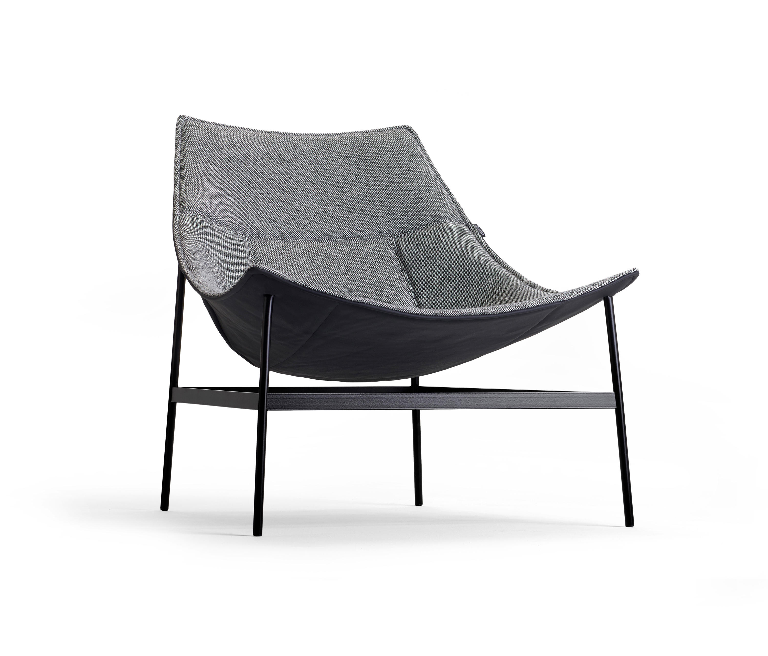 MONTPARNASSE EASY CHAIR - Armchairs from OFFECCT | Architonic