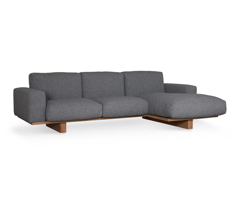 utah sofa sofas by riva 1920 architonic. Black Bedroom Furniture Sets. Home Design Ideas