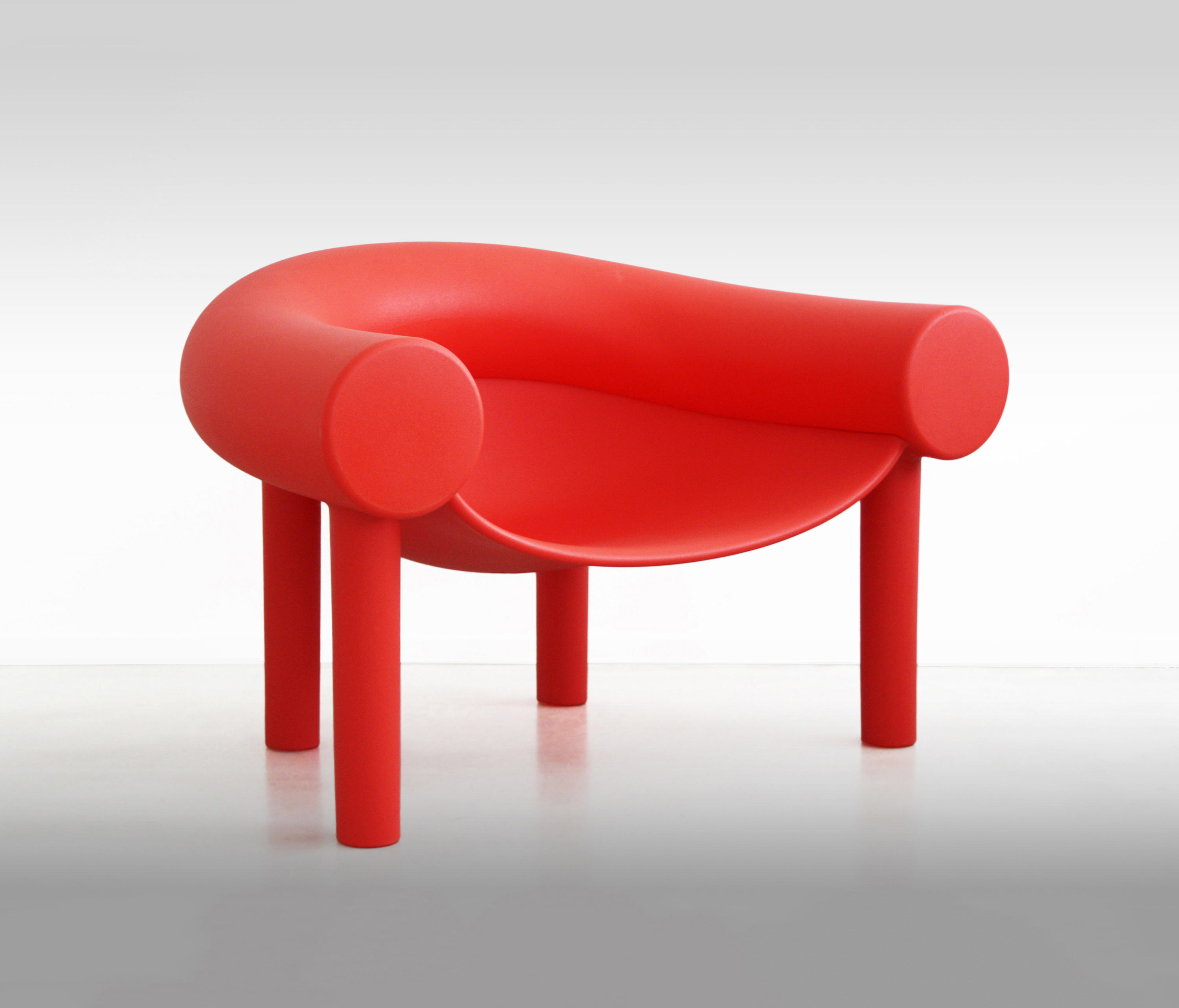 Sam Son Low Chair Armchairs From Magis Architonic