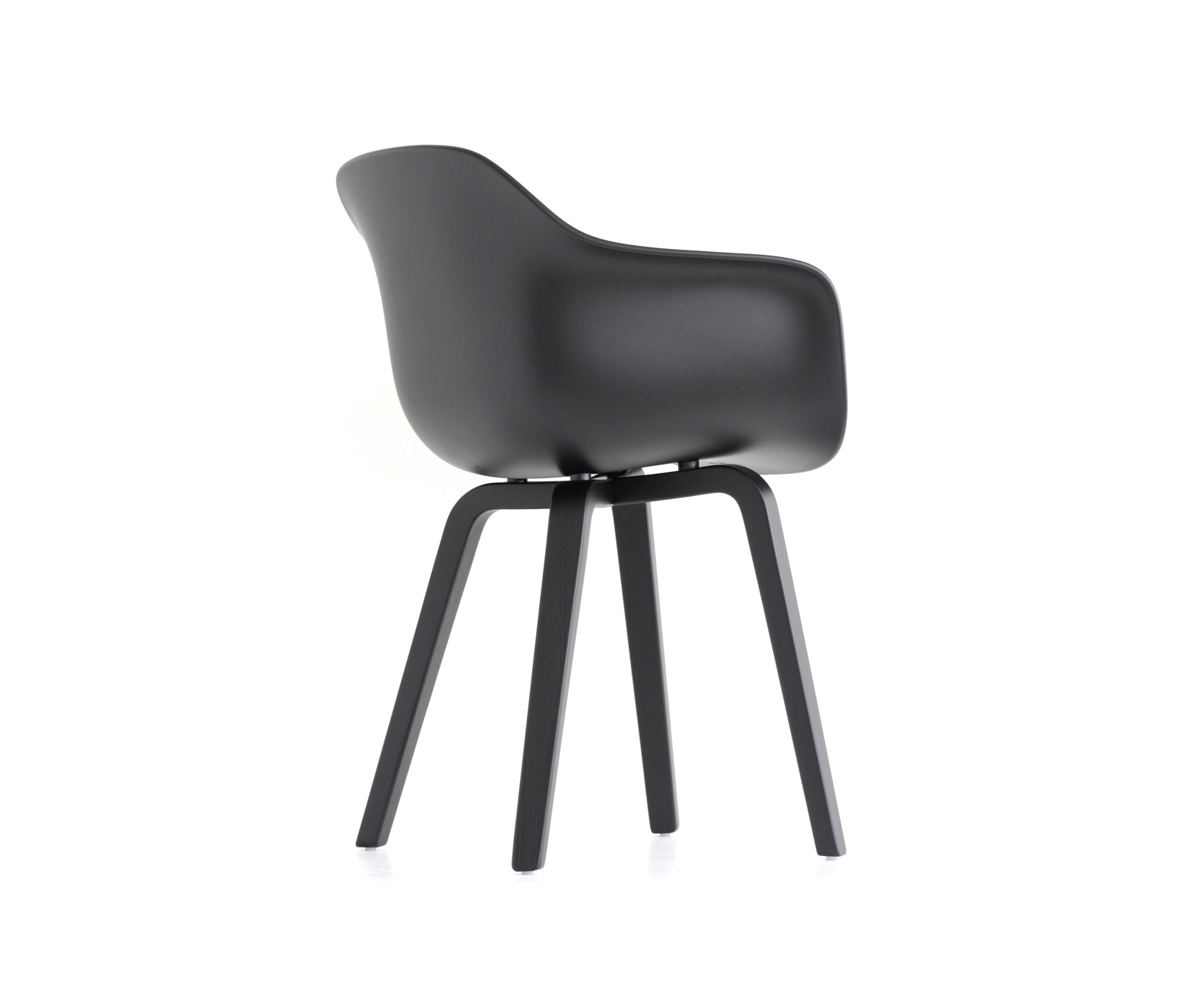 Substance armchair chairs from magis architonic for Magis chair