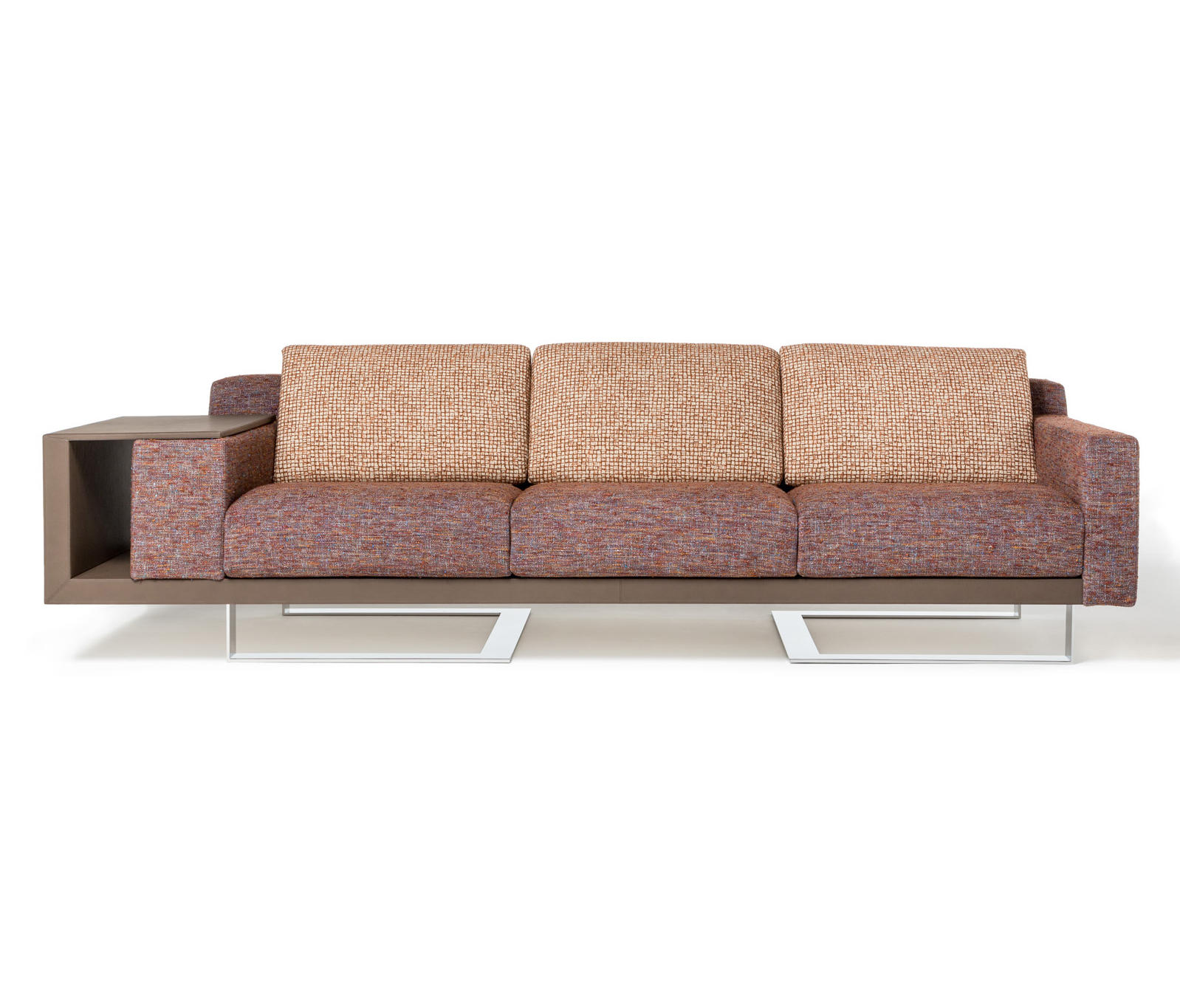 CORTE NOVA SOFA 3-SEAT - Lounge sofas from Rubelli | Architonic