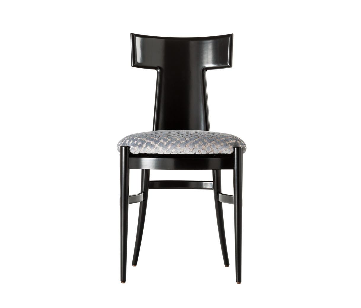 Black Ghost Off Louis Ghost Chair Black One