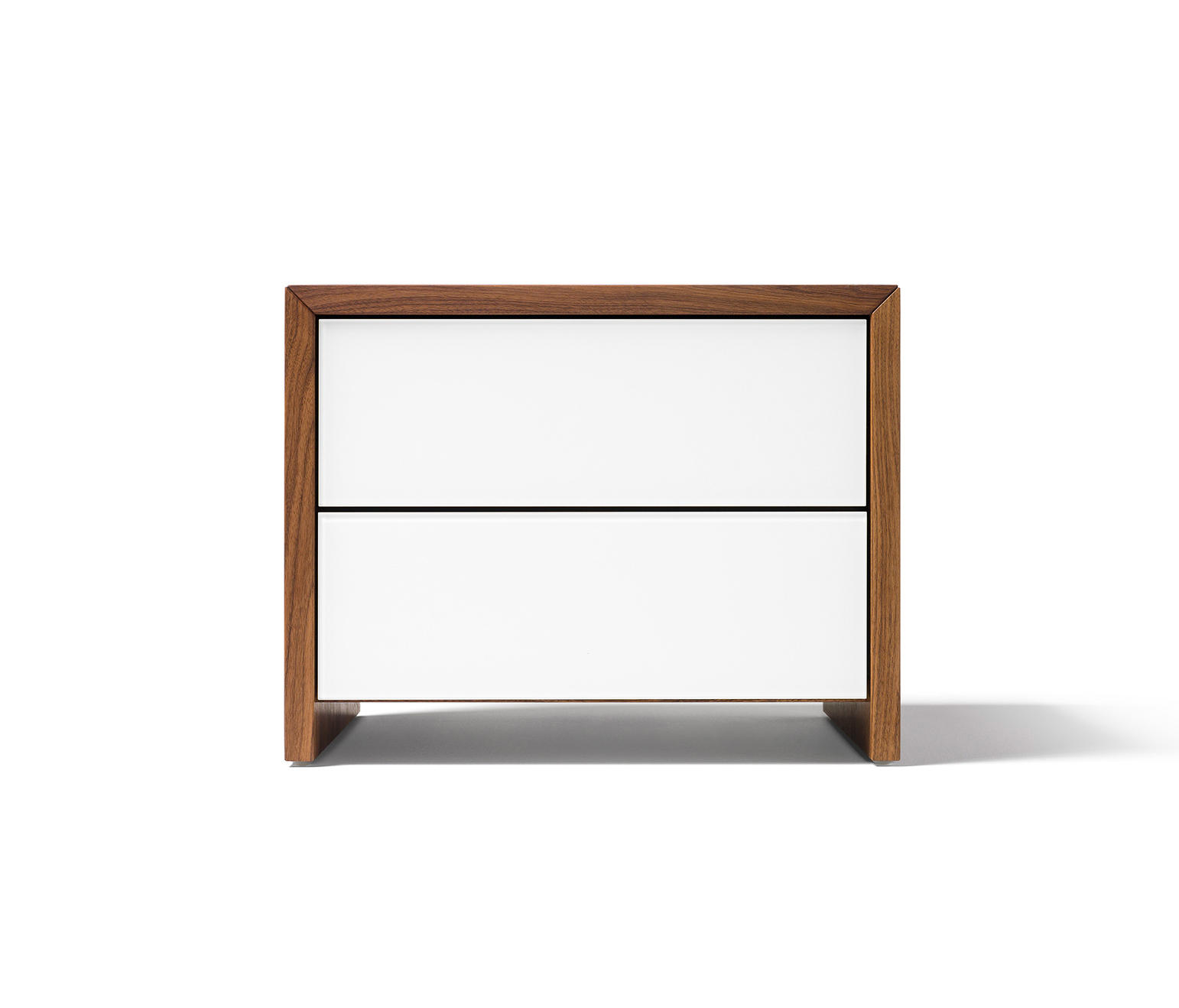 lunetto kommode sideboards kommoden von team 7 architonic. Black Bedroom Furniture Sets. Home Design Ideas
