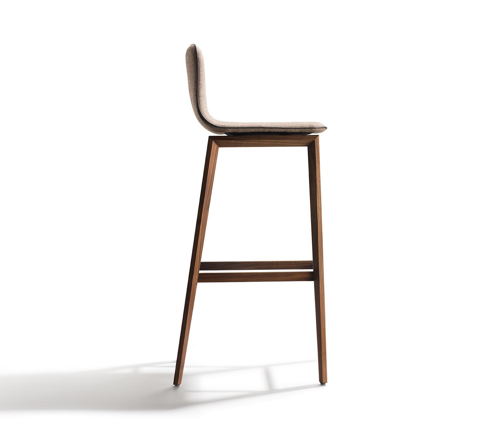 ARK BARSTOOL - Bar stools from TEAM 7 | Architonic