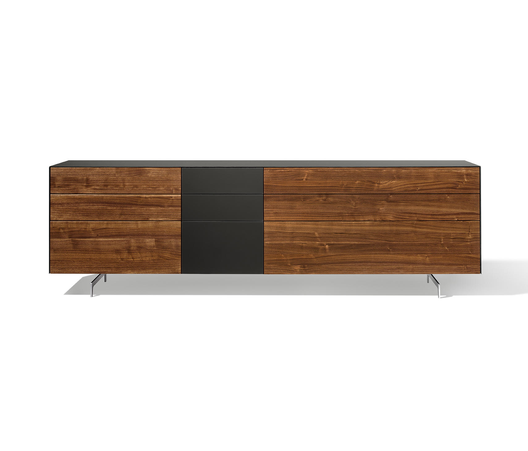 cubus pure anrichte sideboards kommoden von team 7. Black Bedroom Furniture Sets. Home Design Ideas