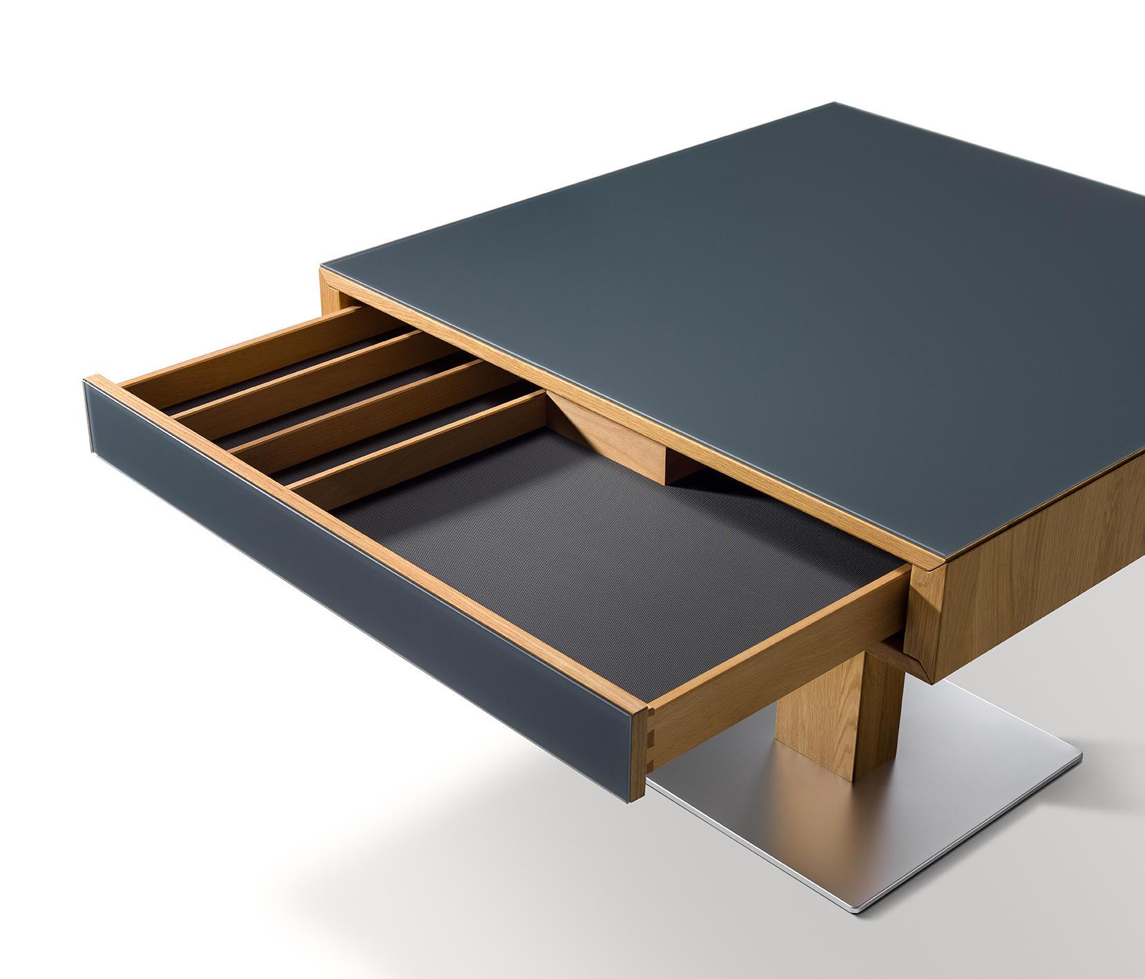 lift couchtisch couchtische von team 7 architonic. Black Bedroom Furniture Sets. Home Design Ideas