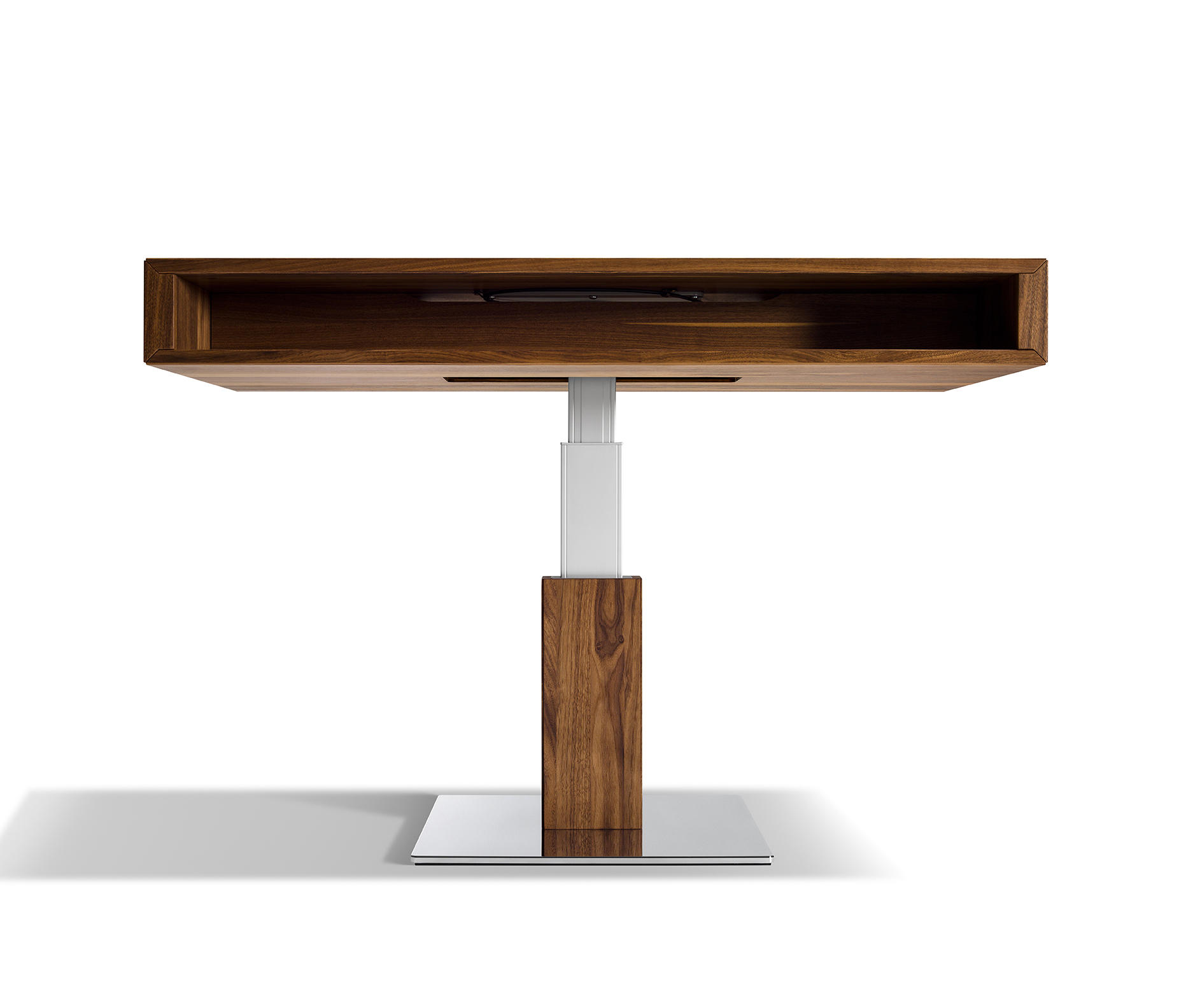Lift Top Coffee Table Art Van: LIFT COFFEE TABLE - Coffee Tables From TEAM 7