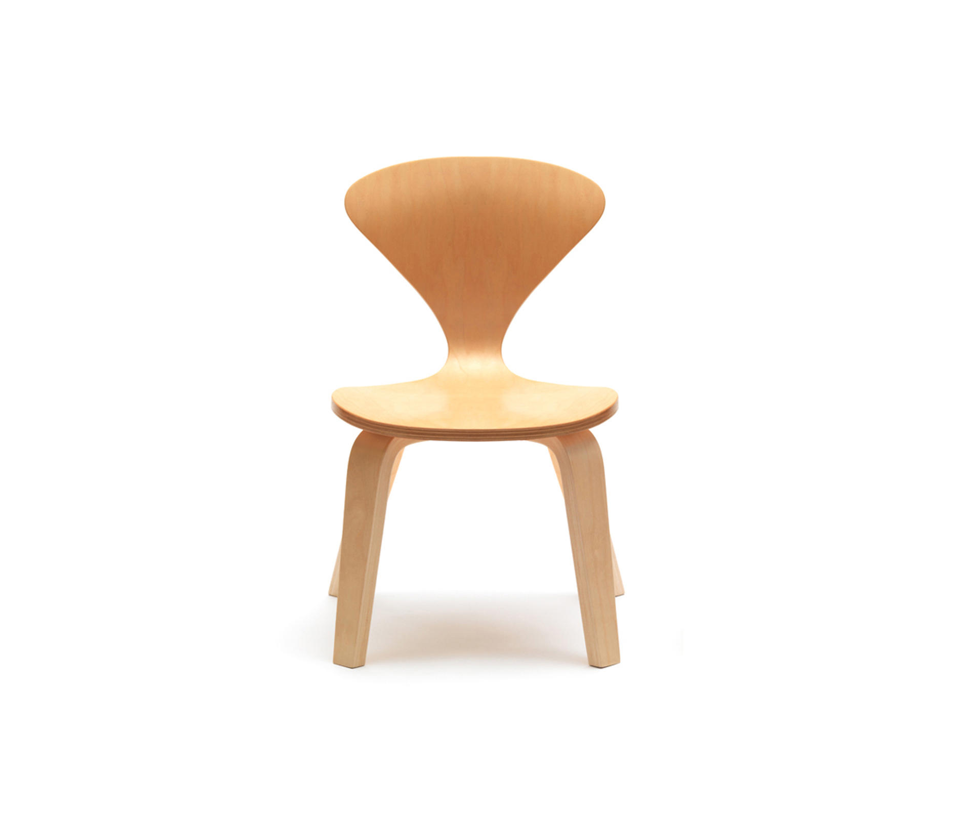 Beau Cherner Childrens Chair By Cherner | Kids Chairs ...