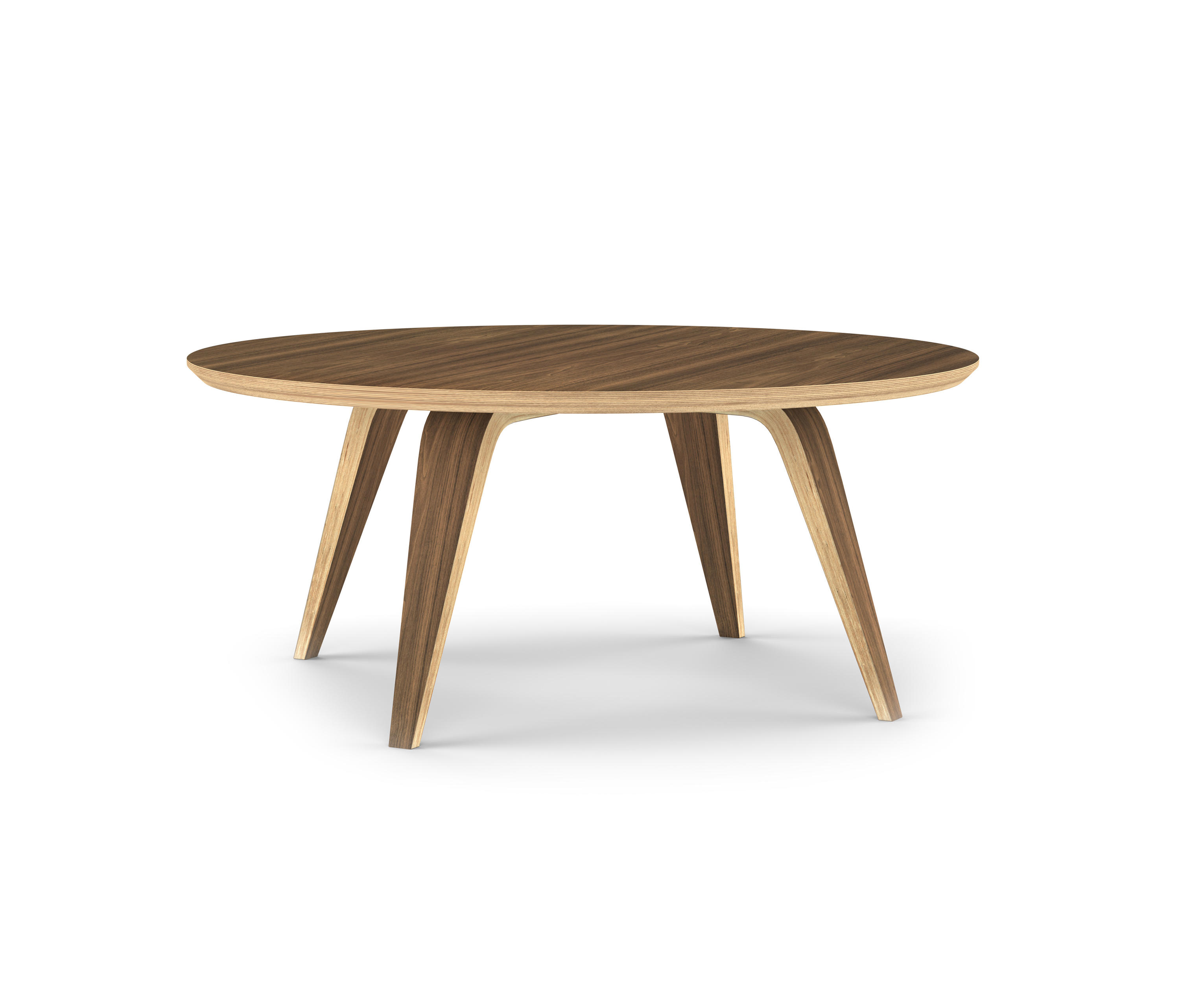 CHERNER COFFEE TABLE Restaurant tables from Cherner