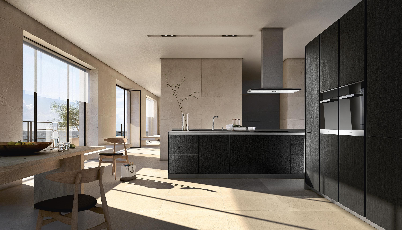 siematic s1 einbauk chen von siematic architonic. Black Bedroom Furniture Sets. Home Design Ideas
