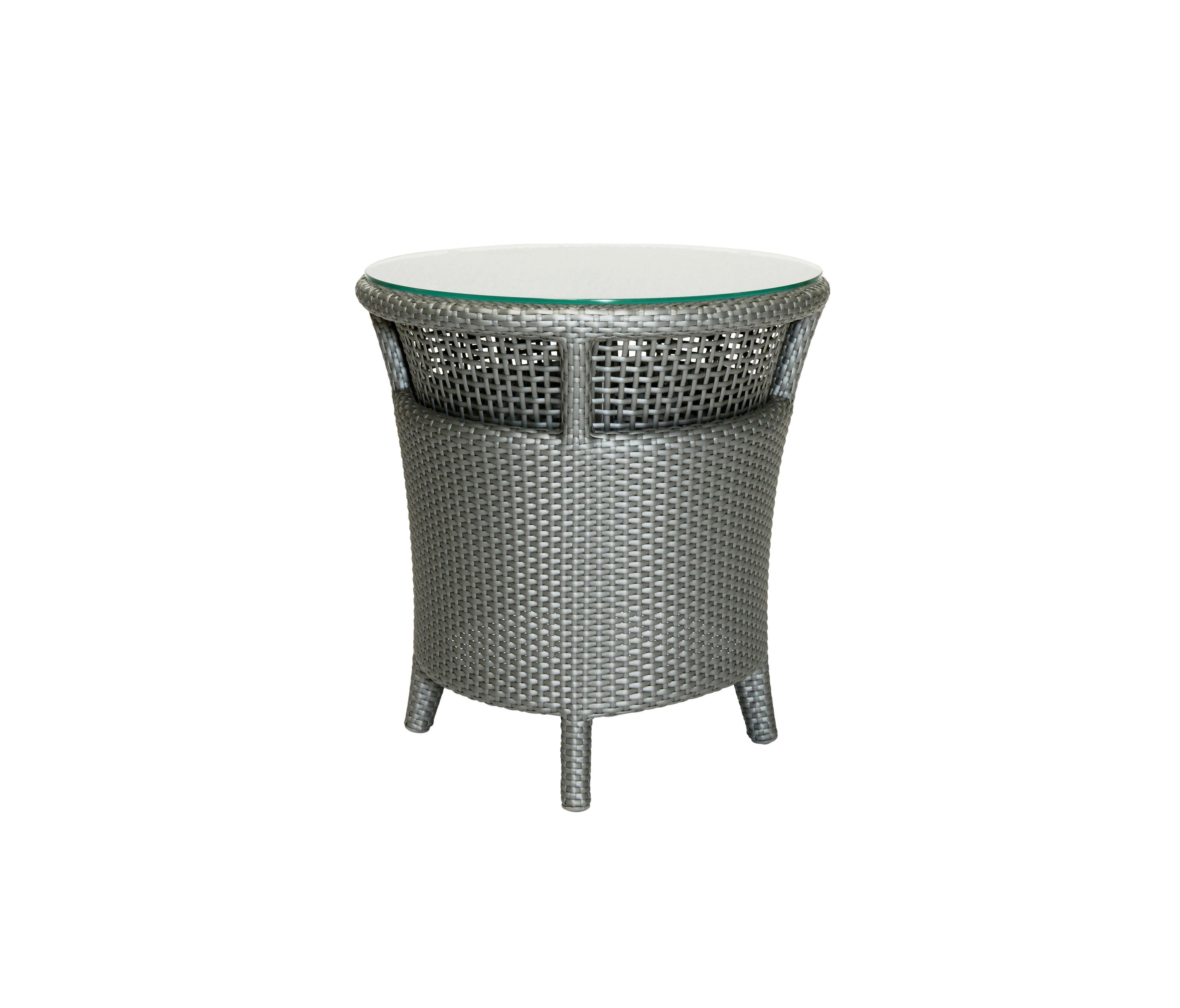 shell island coffee table by rausch classics side tables
