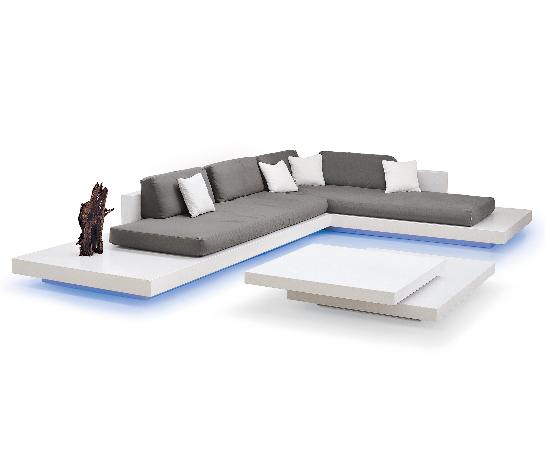 Platform Kombination 1 Designermöbel