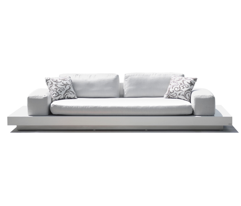 platform kombination 6 gartensofas von rausch classics. Black Bedroom Furniture Sets. Home Design Ideas