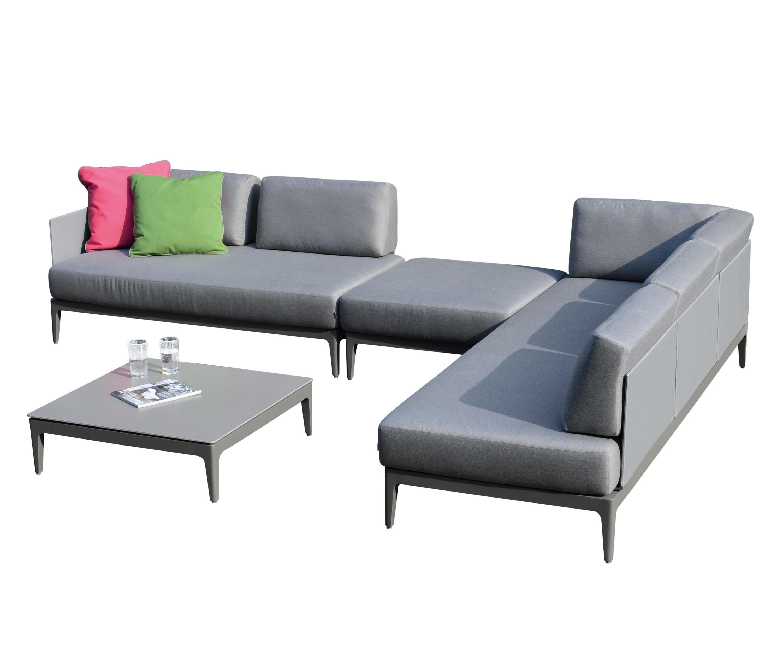 Moments combination 4 divani da giardino rausch classics for Arredo urbano in inglese