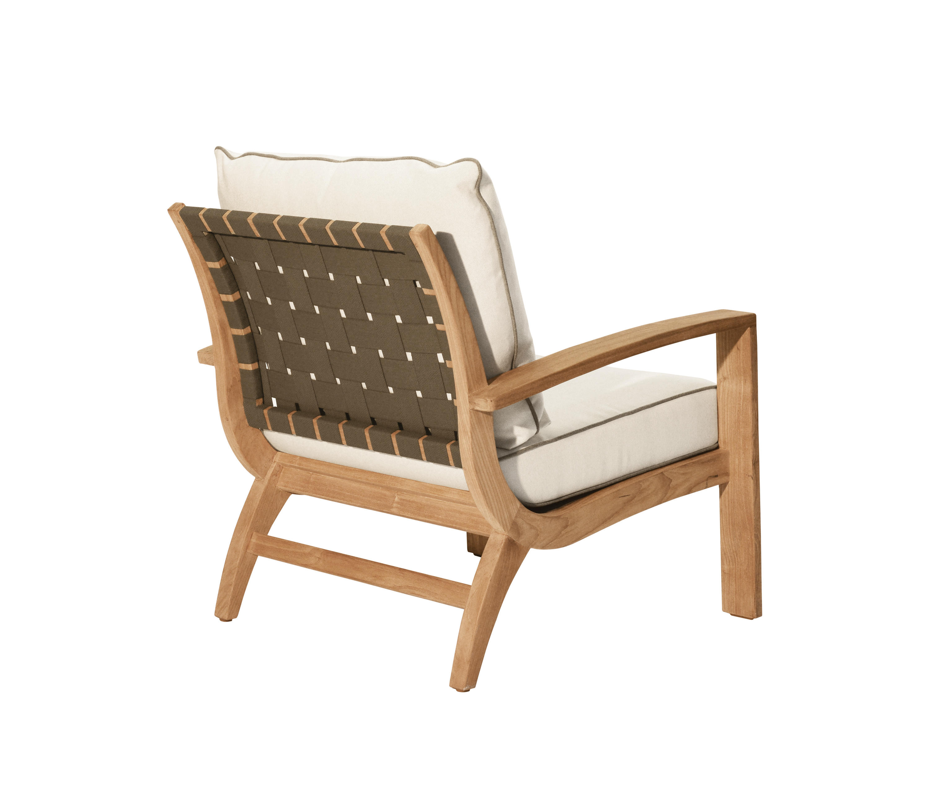country lounge chair garden armchairs from rausch. Black Bedroom Furniture Sets. Home Design Ideas