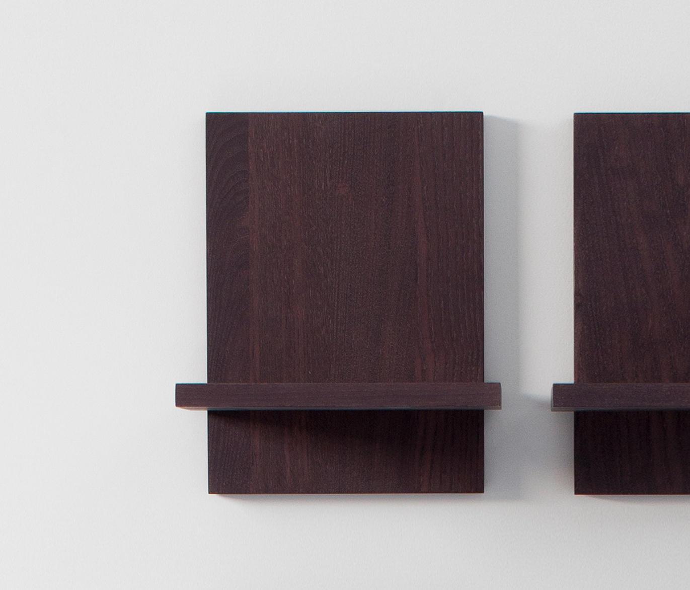 wall shelf single von stattmann neue moebel regale