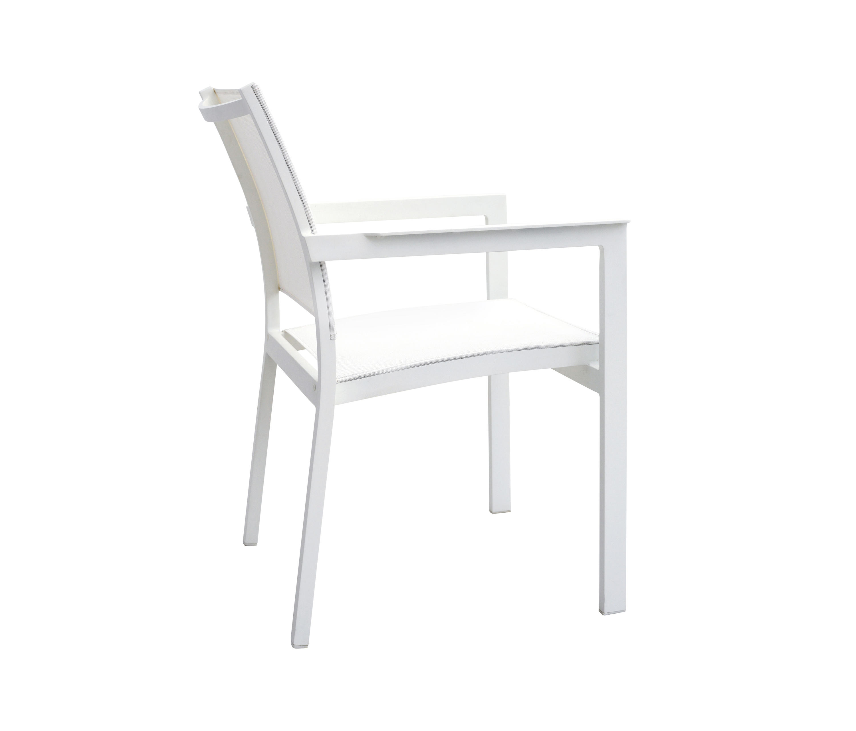 Long Beach Stacking Chair By Rausch Classics | Chairs ...