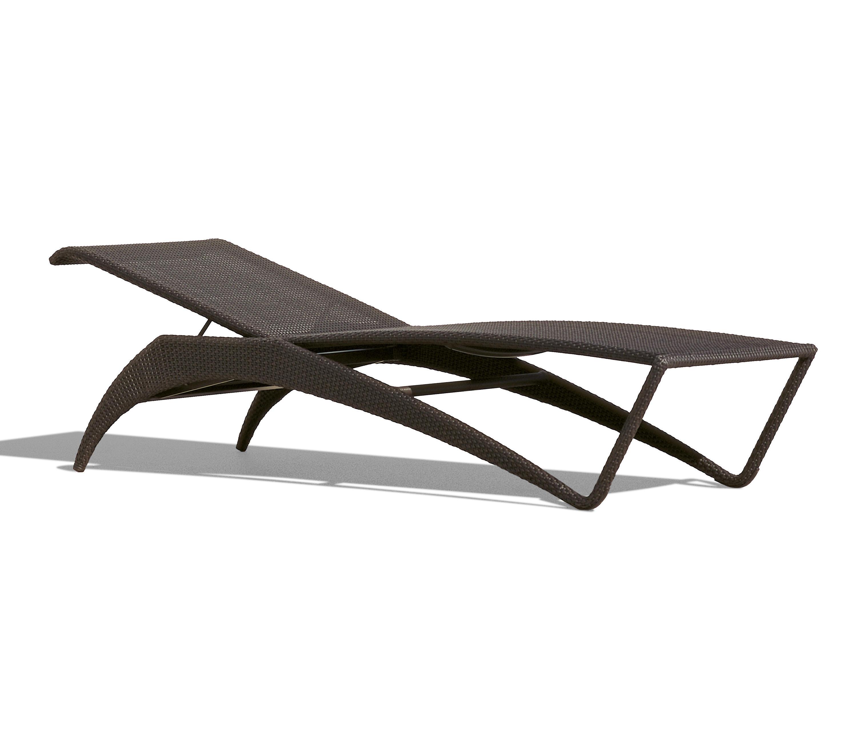 florida beach bob liege synthetikgeflecht liegest hle. Black Bedroom Furniture Sets. Home Design Ideas