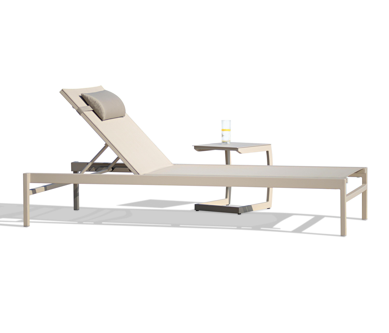easy chaise longue m ridiennes de jardin de rausch. Black Bedroom Furniture Sets. Home Design Ideas