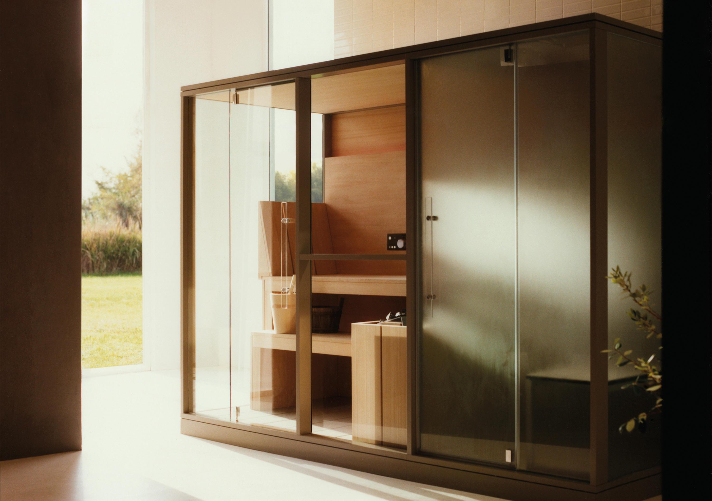 Mid saunas finlandais de effegibi architonic - Sauna finlandais prix ...