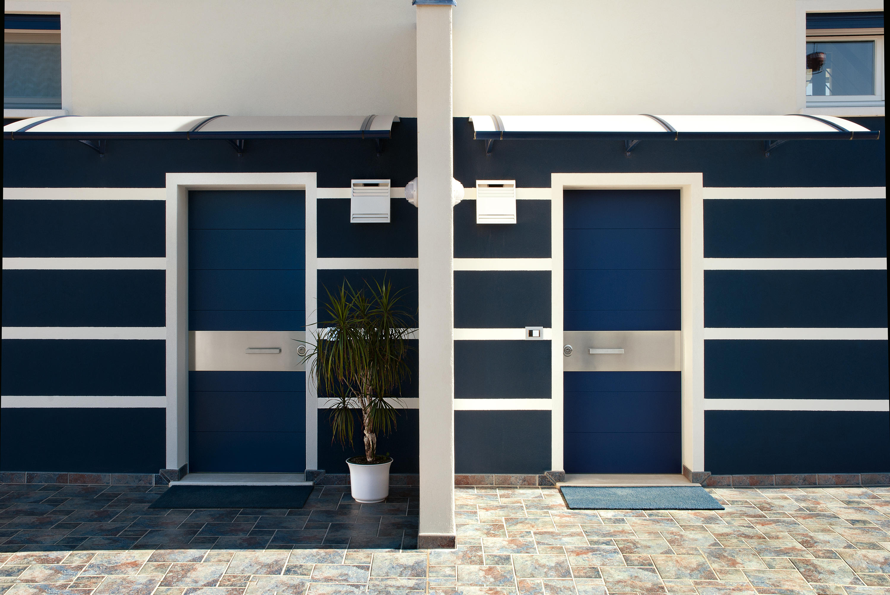 evolution 3tt front doors from oikos architonic. Black Bedroom Furniture Sets. Home Design Ideas