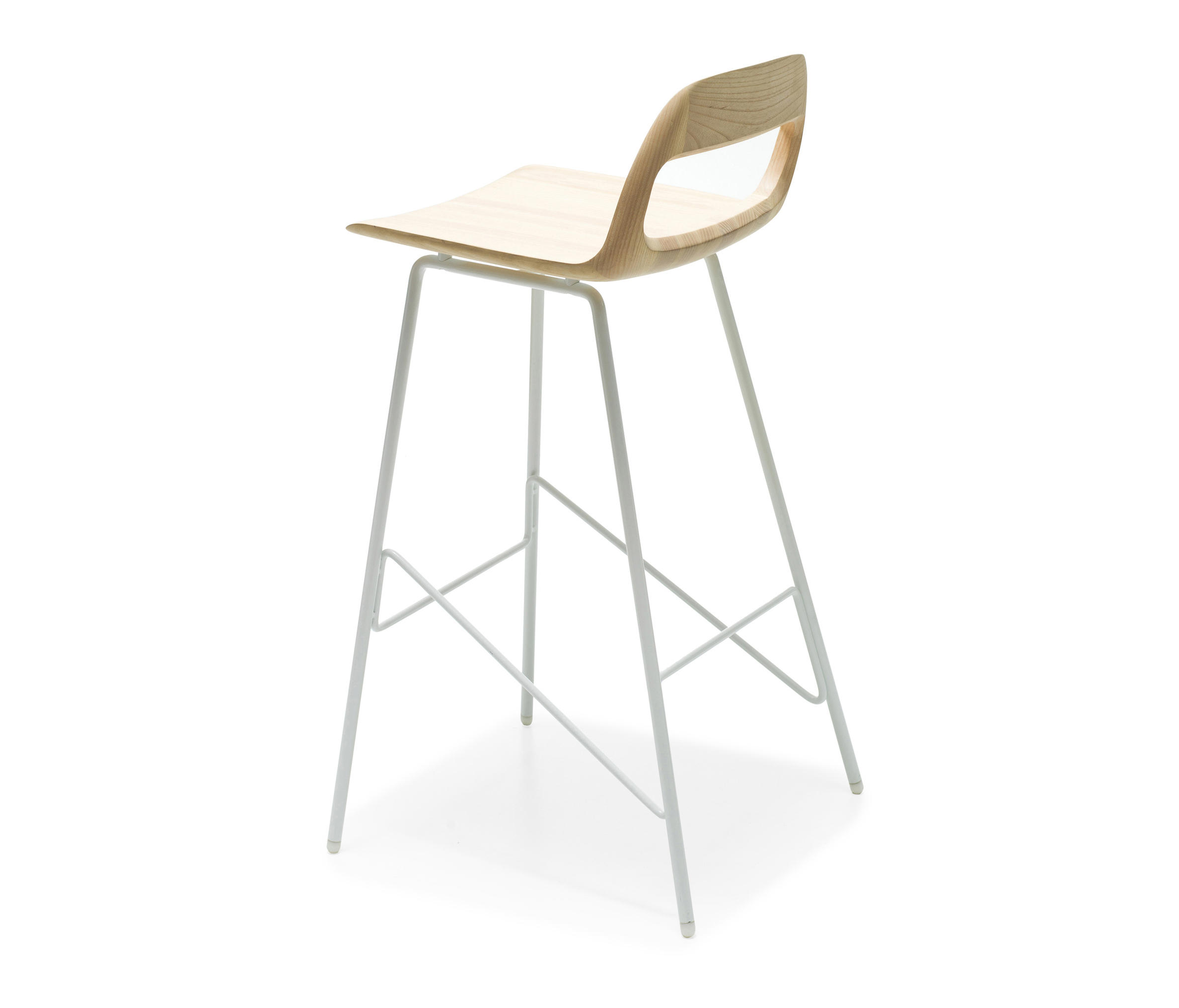 LEINA BAR CHAIR - Barhocker von Gazzda | Architonic