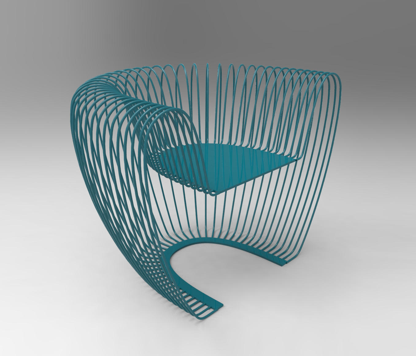 Charming Bubble Armchair By Concept Urbain | Garden Chairs ...