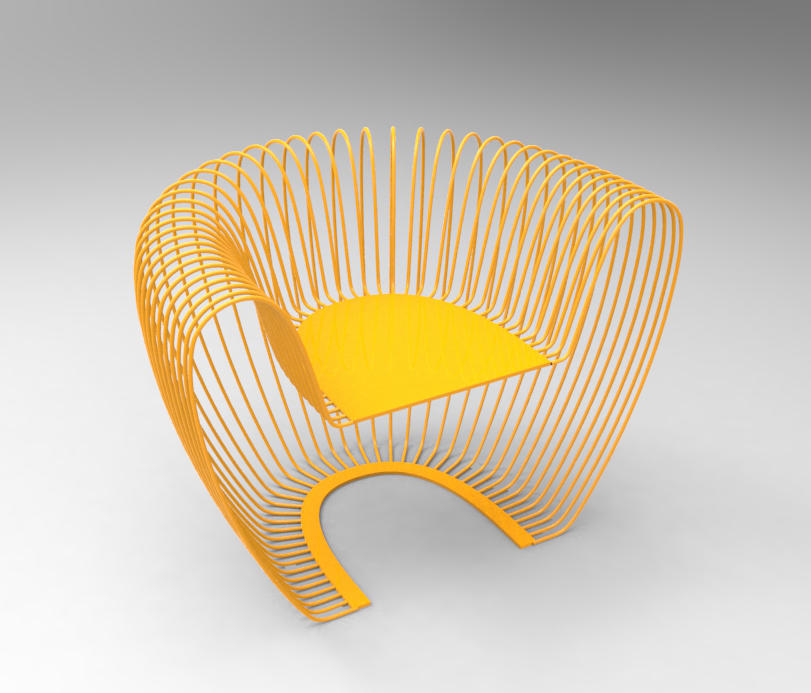Attractive ... Bubble Armchair By Concept Urbain | Garden Chairs ...