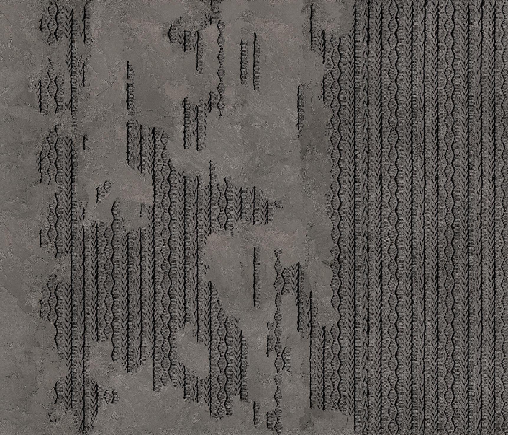 Wool carta da parati carta da parati wall dec for Produttori carta da parati